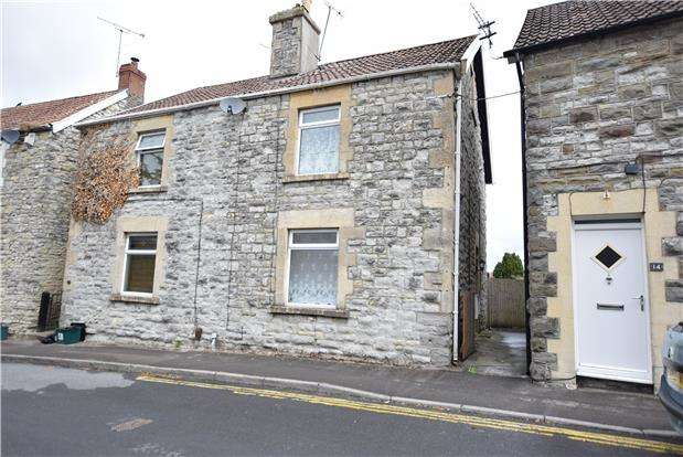 2 Bedrooms Semi Detached House for sale in 16 Church Road, Whitchurch, BRISTOL, BS14 0PP