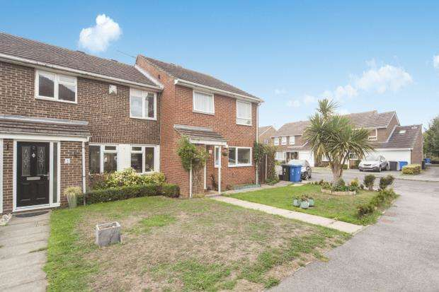 3 Bedrooms Terraced House for sale in Holyport, Maidenhead, Berkshire