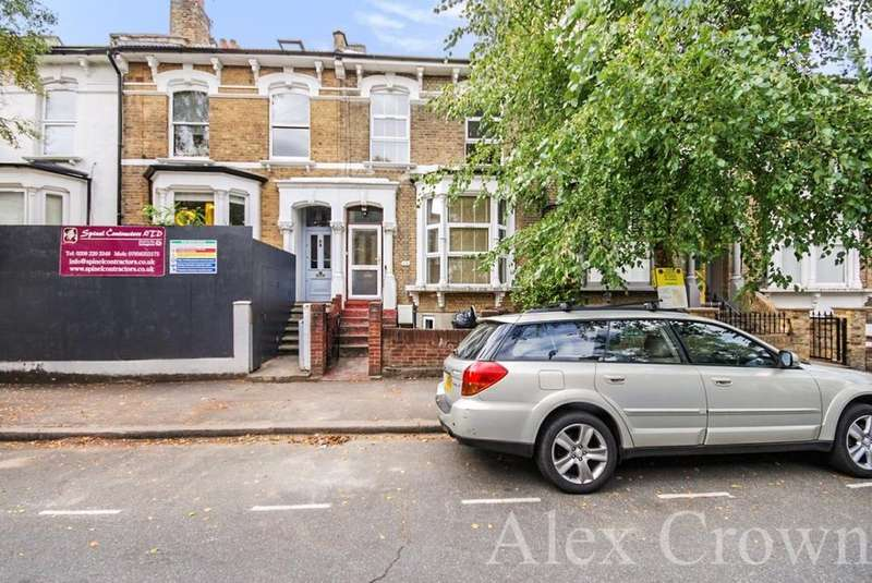 5 Bedrooms Terraced House for sale in Norcott Road, Stoke Newington