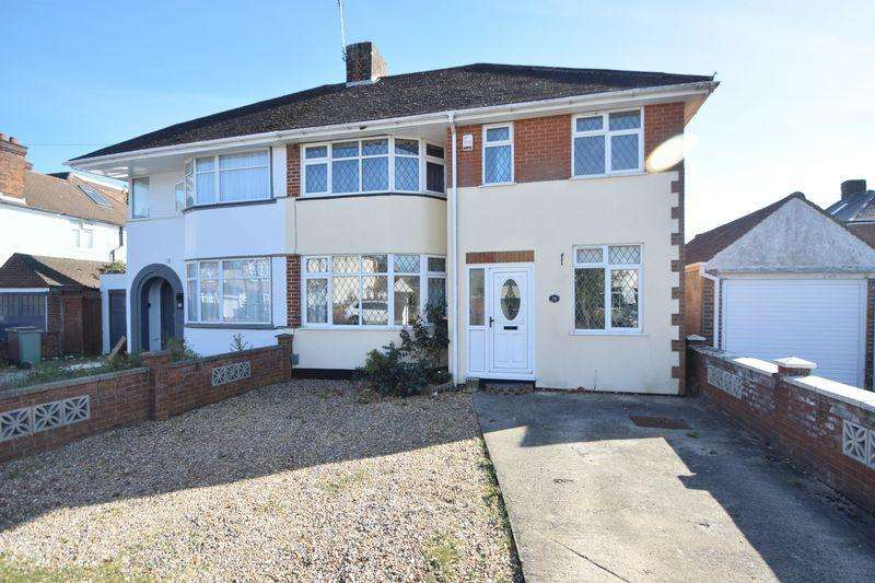 4 Bedrooms Semi Detached House for sale in St. Martins Avenue, Luton