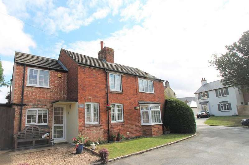 3 Bedrooms Cottage House for sale in School Lane, Braybrooke
