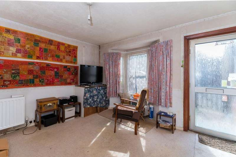 3 Bedrooms Terraced House for sale in Franchise Street, Chesham
