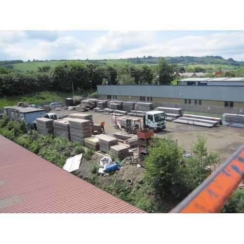 Commercial Property for rent in Top Yard, Creative Business Park, Riverside Industrial Estate, Langley Park