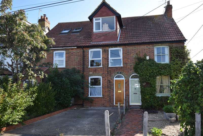 3 Bedrooms Terraced House for sale in Marsh Lane, Taplow, SL6
