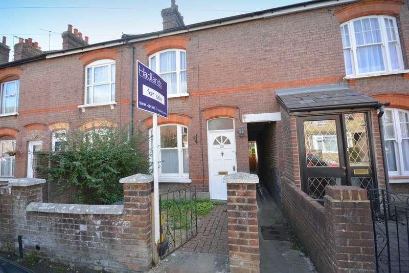 2 Bedrooms Cottage House for sale in Sunnyside Road, Chesham HP5