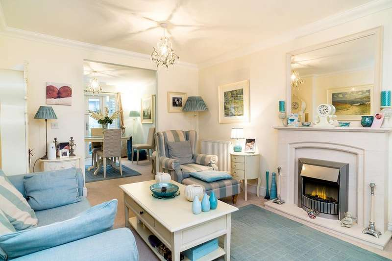 3 Bedrooms House for sale in Stapleford Court, Stalbridge, Sturminster Newton