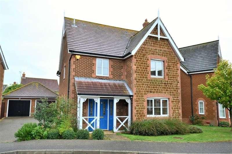 3 Bedrooms Detached House for sale in Hunstanton