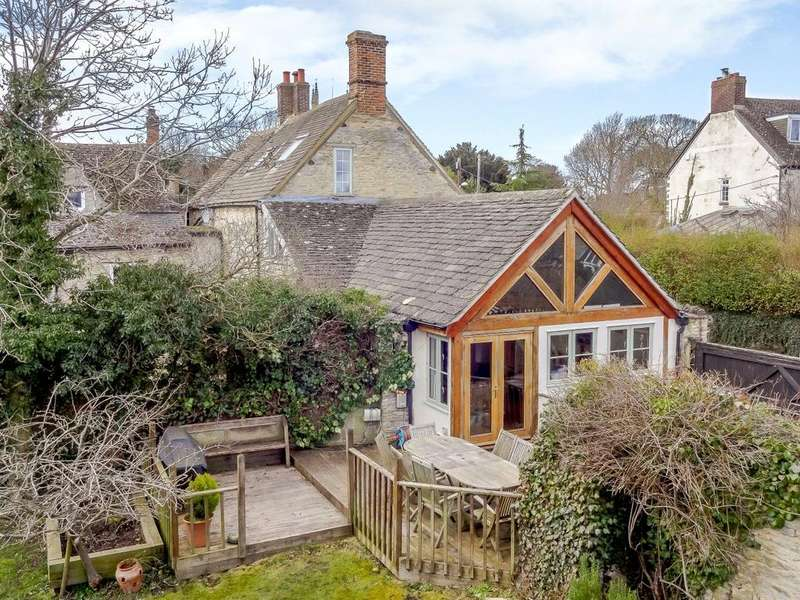 4 Bedrooms House for sale in Middle Street, Islip, Kidlington, Oxfordshire