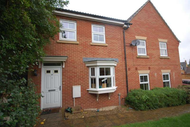 3 Bedrooms Semi Detached House for sale in Cade Close, Kingswood, Bristol, BS15 9GG