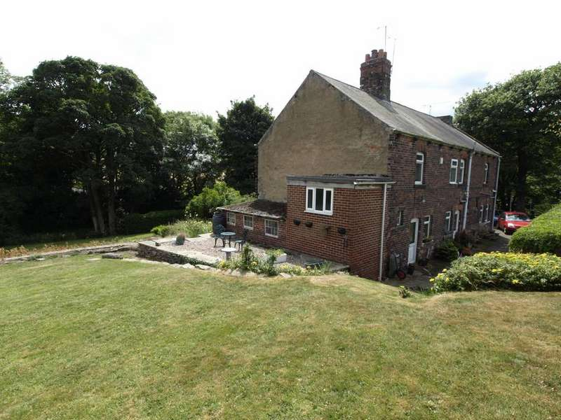 5 Bedrooms Cottage House for sale in Moor End Cottages, Moor End Lane