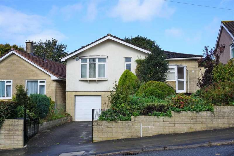 3 Bedrooms Detached Bungalow for sale in Allison Road, Bristol
