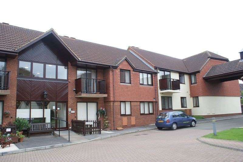1 Bedroom Property for sale in Church Road, Gloucester