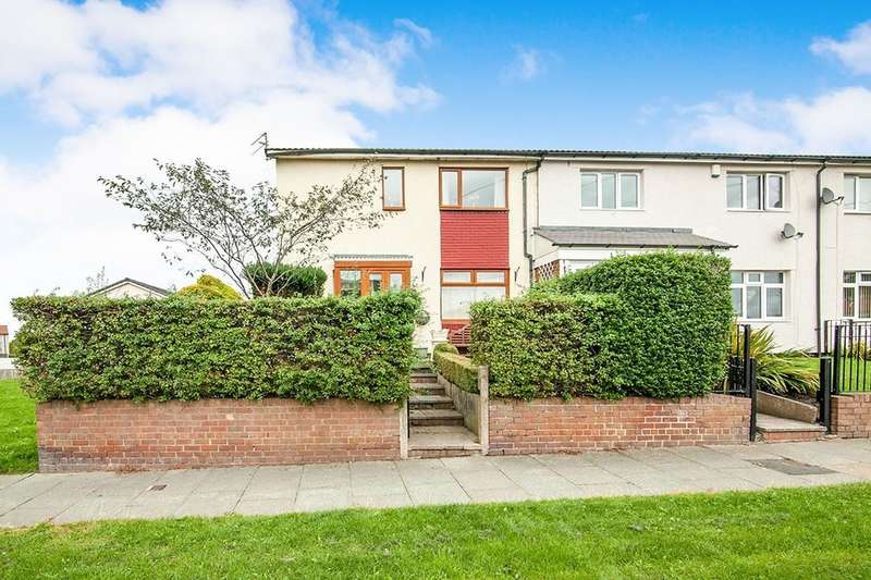 2 Bedrooms Terraced House for sale in Clough End Road, Hyde, SK14