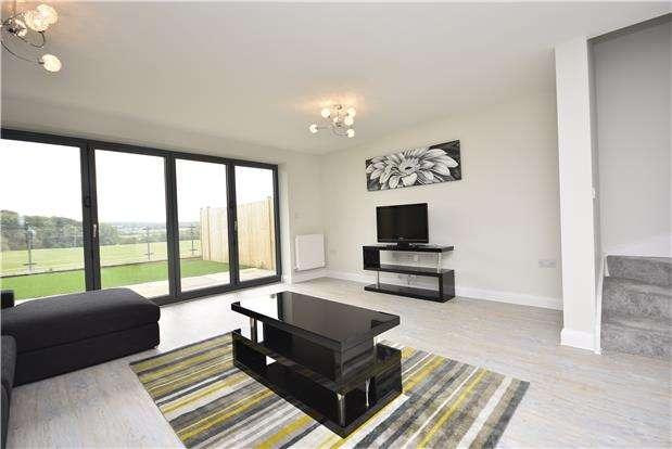 3 Bedrooms Property for sale in 3* Bridge View Bridgwater Road, Dundry, Bristol, BS41 8JW