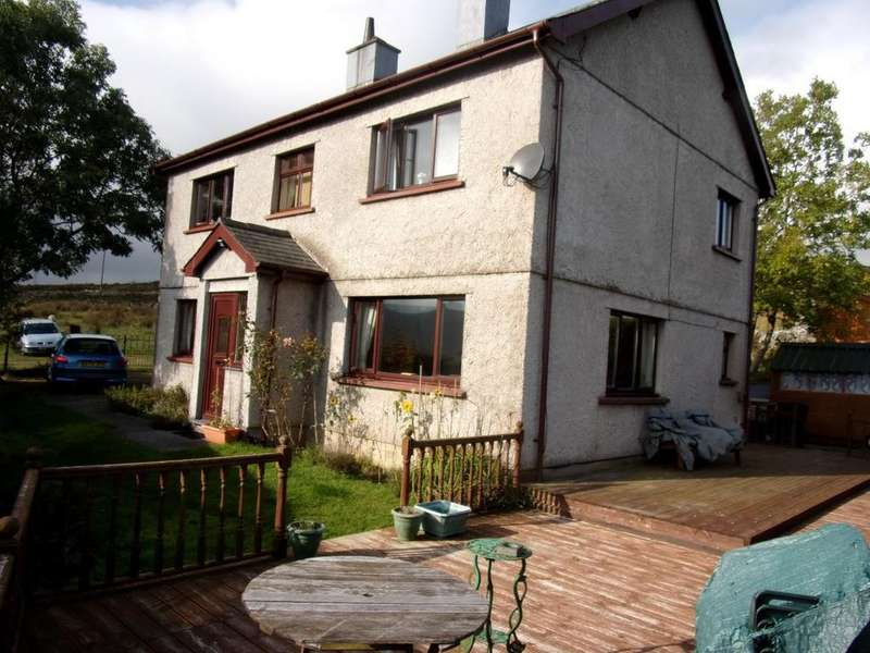 4 Bedrooms House for sale in Capel Celyn, Bala