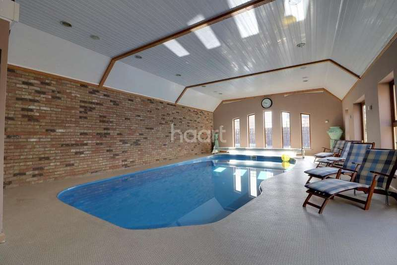 5 Bedrooms Detached House for sale in March