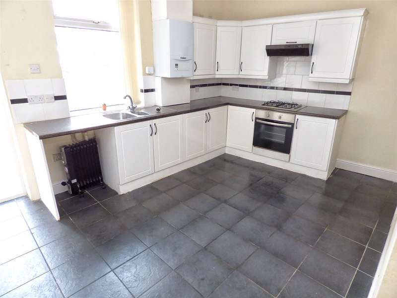 2 Bedrooms End Of Terrace House for sale in Old Edge Lane, Royton, Oldham, Greater Manchester, OL2