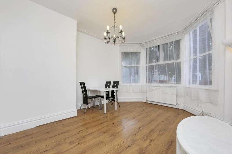 1 Bedroom Flat for sale in Churchfield Avenue, London N12