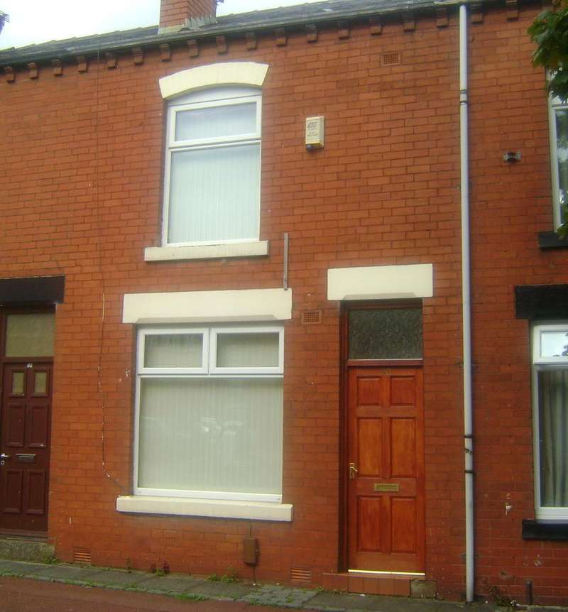 2 Bedrooms Terraced House for sale in Croston Street, Bolton BL3