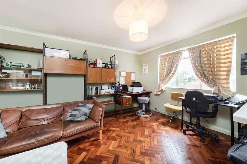1 Bedroom Flat for sale in Aberdeen Park, Highbury, London