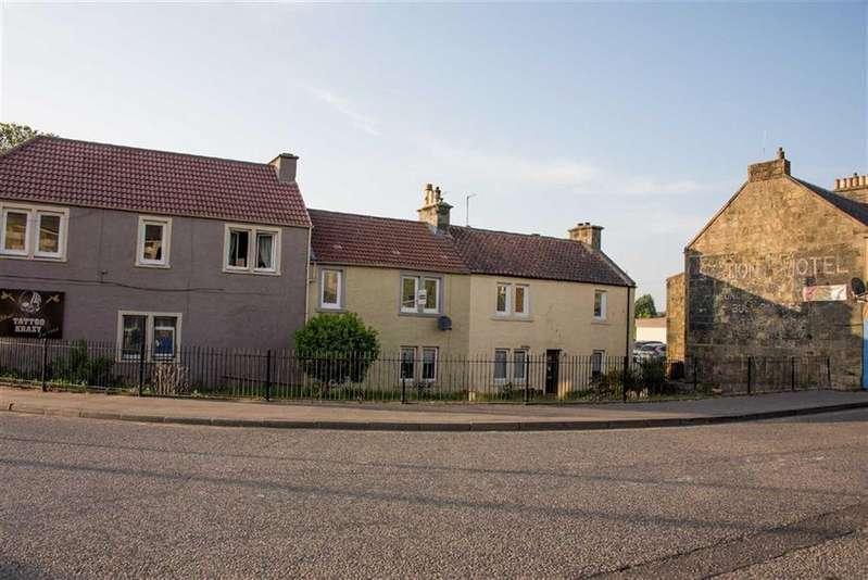 1 Bedroom Flat for sale in 53, Douglas Road, Leslie, Fife, KY6