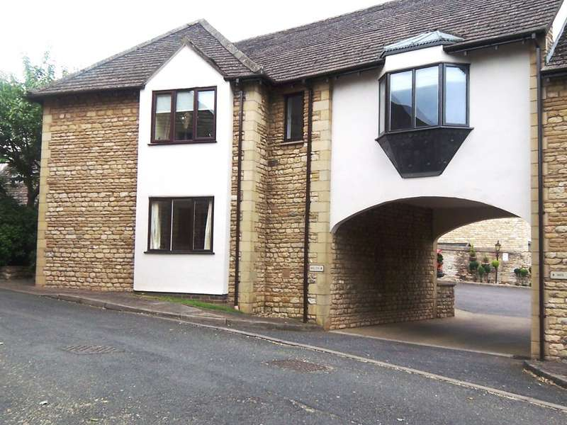 1 Bedroom Apartment Flat for sale in Stamford PE9