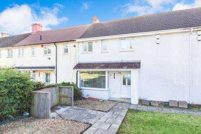 1 Bedroom Flat for sale in Greystoke Avenue, Bristol