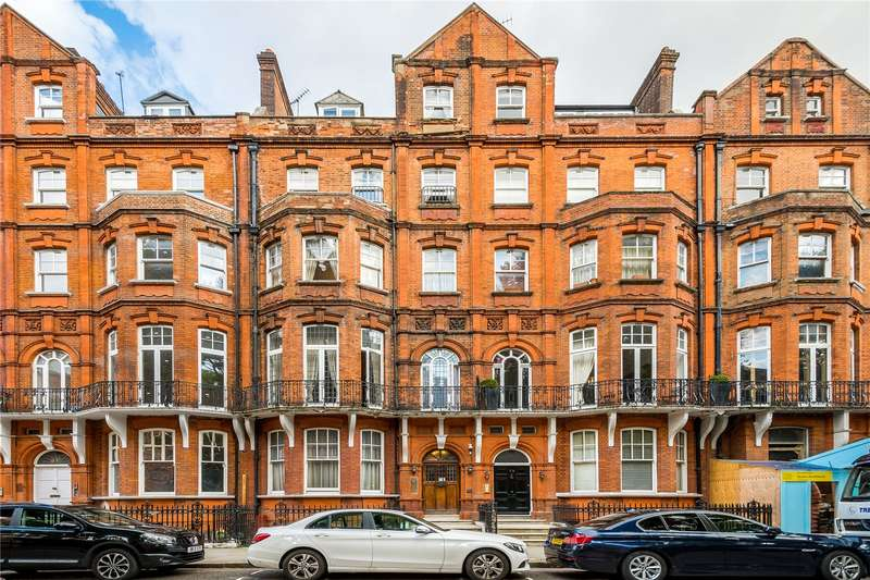 13 Bedrooms Terraced House for sale in Kensington Court, London, W8