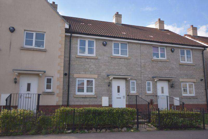 3 Bedrooms Terraced House for sale in Morley Road, Staple Hill