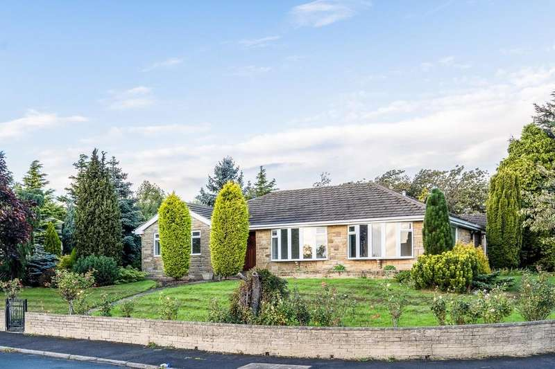 3 Bedrooms Detached Bungalow for sale in Woodlands Road, Batley