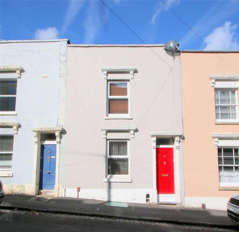 4 Bedrooms Terraced House for sale in Eldon Terrace, Windmill Hill, BRISTOL, BS3
