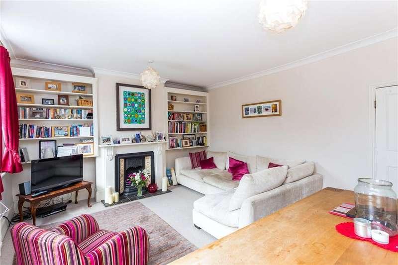2 Bedrooms Flat for sale in Aberdeen Road, London, N5