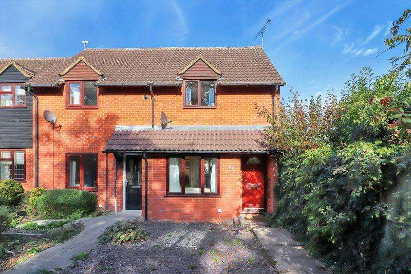 2 Bedrooms End Of Terrace House for sale in Cheddington