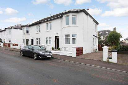 2 Bedrooms Flat for sale in Haco Street, Largs