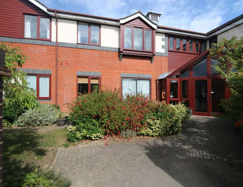 1 Bedroom Apartment Flat for sale in Pangbourne, Berkshire