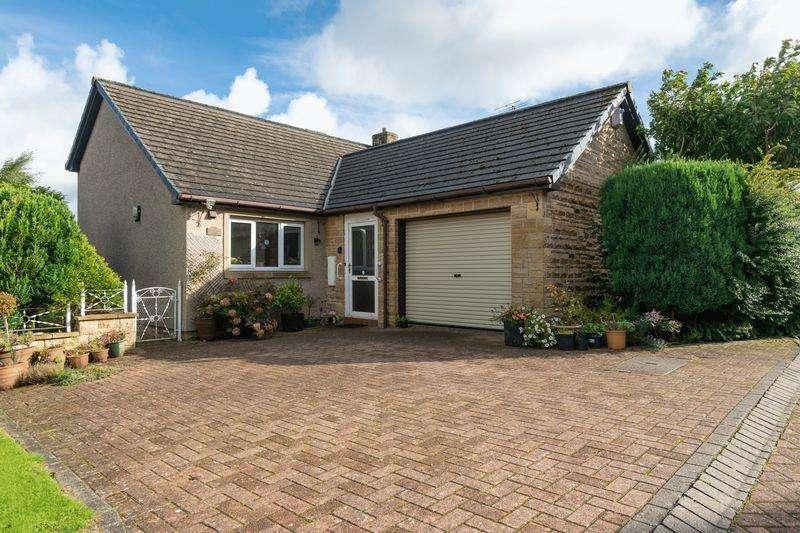 3 Bedrooms Detached House for sale in Fairfield Park, Haltwhistle