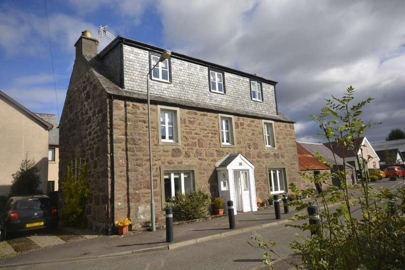 4 Bedrooms Detached House for sale in Pearl Street, Callander, Stirling, FK17 8BS