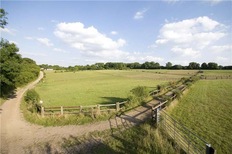 Land Commercial for sale in Hurst Lane, Headley, Epsom, Surrey, KT18