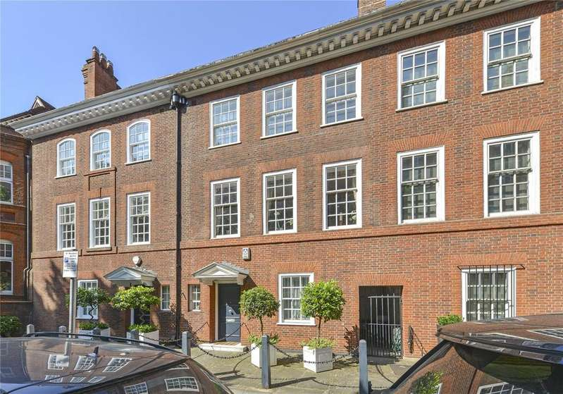 7 Bedrooms Terraced House for sale in Drayton Gardens 24 Cresswell Place, London, SW10