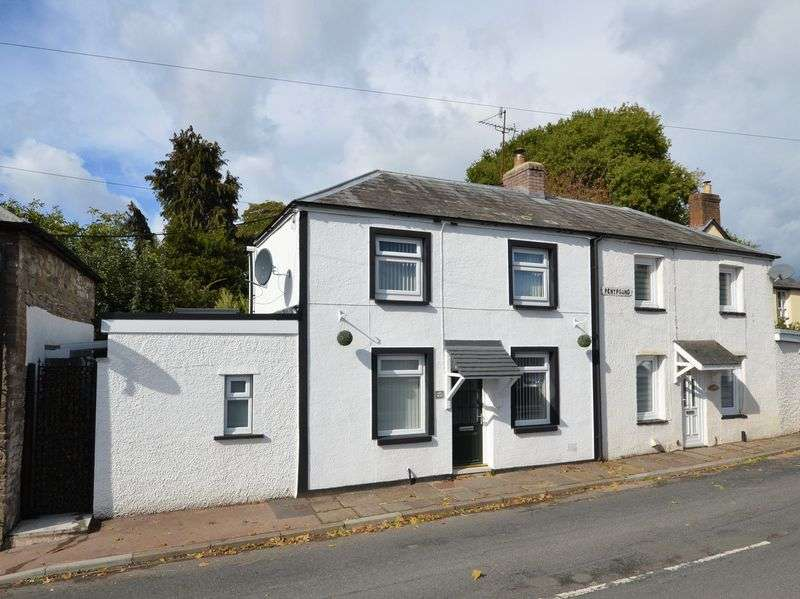 1 Bedroom Property for sale in 30 Pen Y Pound, Abergavenny
