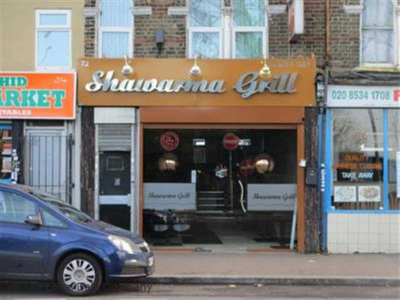 Restaurant Commercial for sale in High Road Leyton, Stratford, E15 2BP