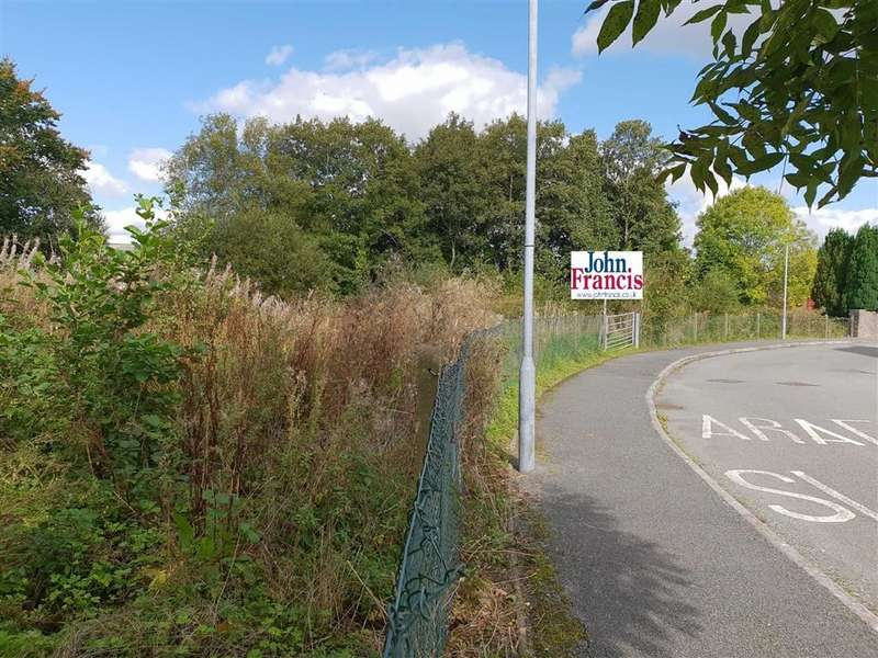 Land Commercial for sale in Trevaughan Lodge, Whitland, Carmarthenshire