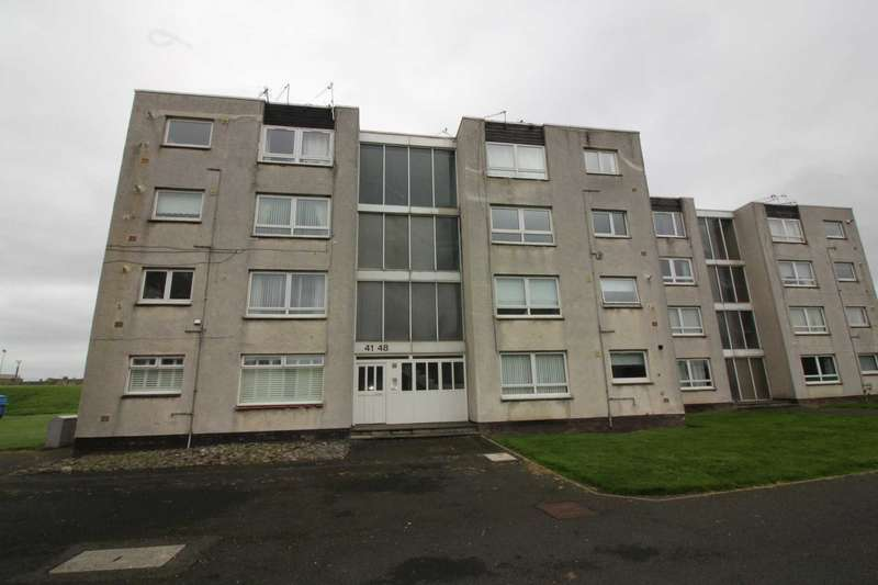 3 Bedrooms Flat for sale in Duke Terrace, Ayr
