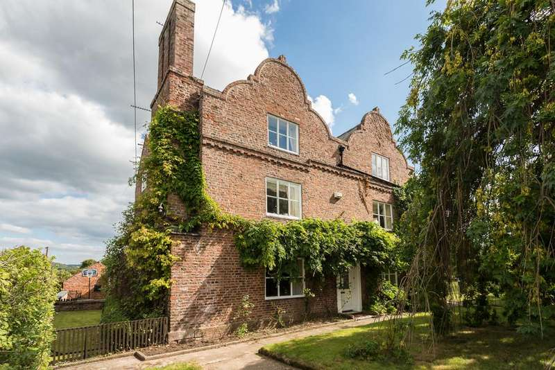 7 Bedrooms Detached House for sale in Stretton, Tilston