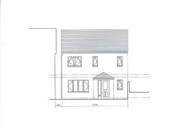 Plot Commercial for sale in 29 Calder Street, Lochwinnoch, PA12 4DD
