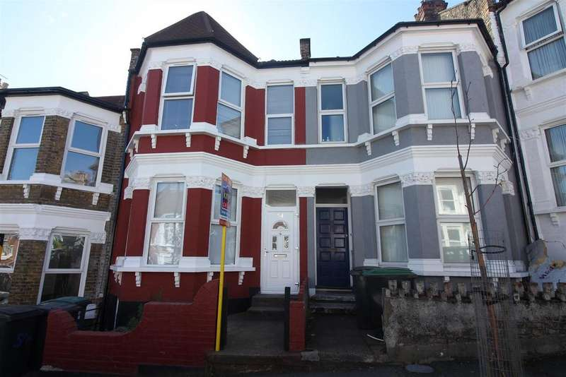 4 Bedrooms House for sale in Allison Road, London