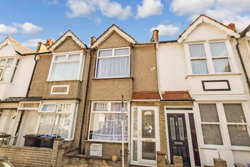 2 Bedrooms House for sale in Oakwood Avenue, Mitcham