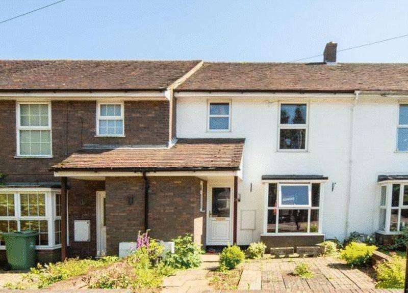 3 Bedrooms Terraced House for sale in TODDINGTON