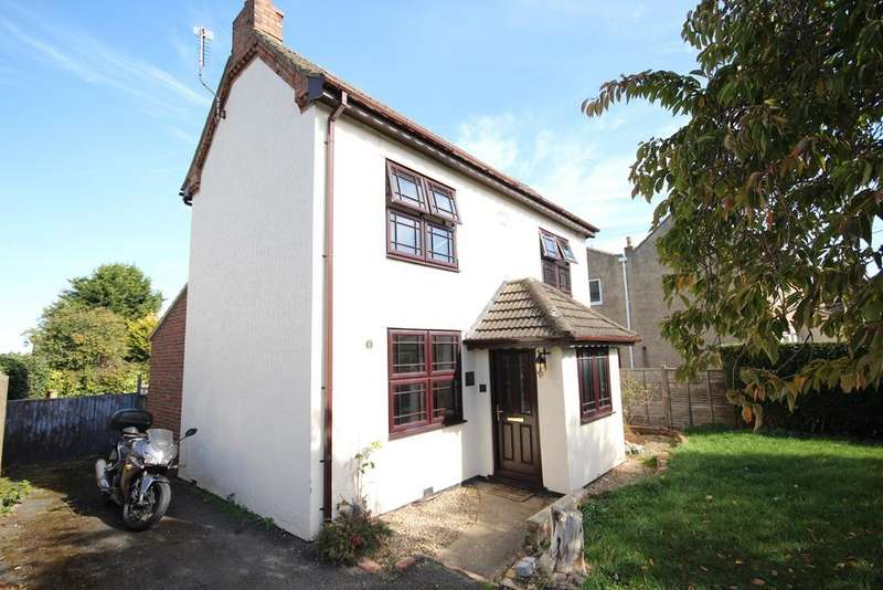 3 Bedrooms Detached House for sale in Shefford Road, Clifton, SG17