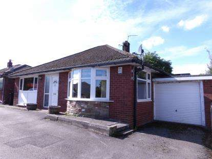 3 Bedrooms Bungalow for sale in Forester Hill Close, Bolton, Greater Manchester, BL3